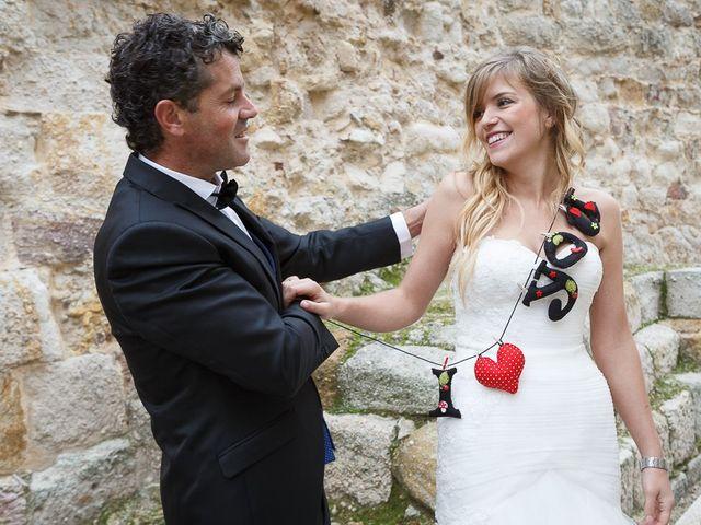 La boda de Gustavo y Victoria en Zamora, Zamora 62
