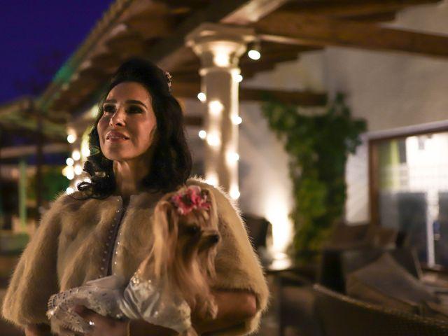 La boda de Antonio y Liamare en Monachil, Granada 4