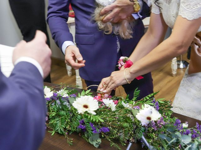 La boda de Antonio y Liamare en Monachil, Granada 30