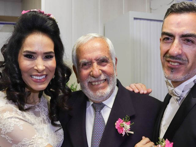 La boda de Antonio y Liamare en Monachil, Granada 44