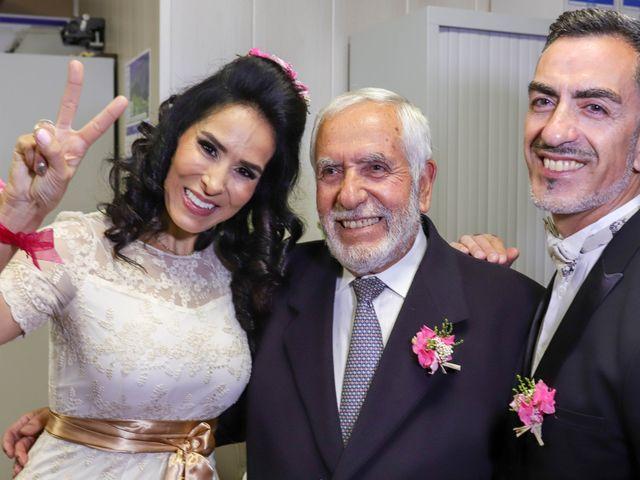 La boda de Antonio y Liamare en Monachil, Granada 45