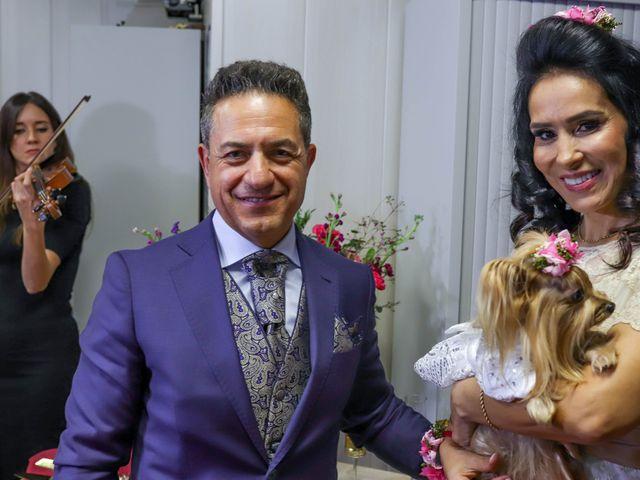 La boda de Antonio y Liamare en Monachil, Granada 50