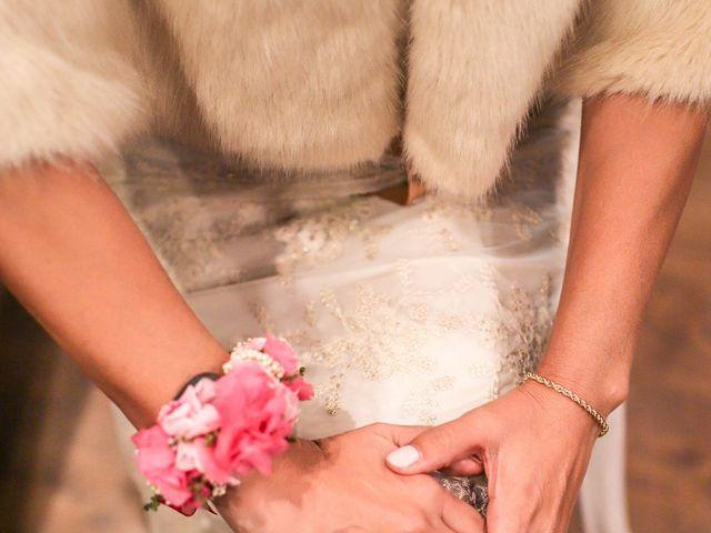La boda de Antonio y Liamare en Monachil, Granada 62