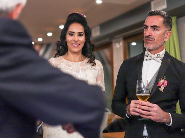 La boda de Antonio y Liamare en Monachil, Granada 68