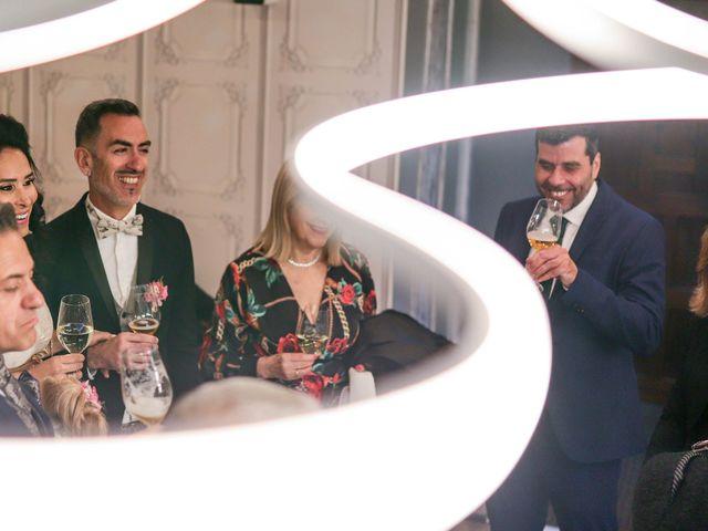 La boda de Antonio y Liamare en Monachil, Granada 74