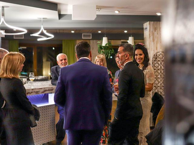 La boda de Antonio y Liamare en Monachil, Granada 77