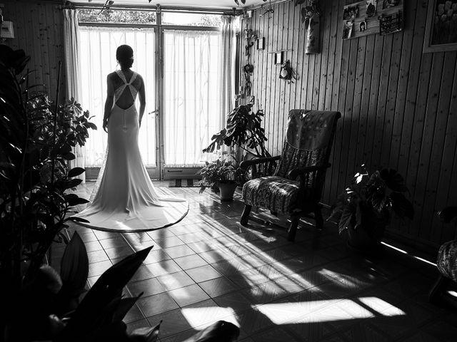 La boda de Ramón y Eva en Traiguera, Castellón 19