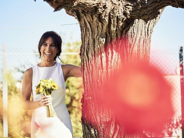La boda de Ramón y Eva en Traiguera, Castellón 20
