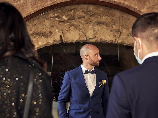 La boda de Ramón y Eva en Traiguera, Castellón 29