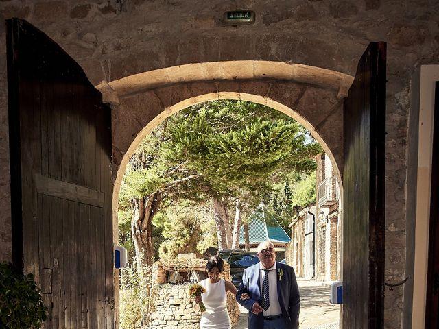La boda de Ramón y Eva en Traiguera, Castellón 31