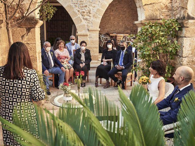 La boda de Ramón y Eva en Traiguera, Castellón 35