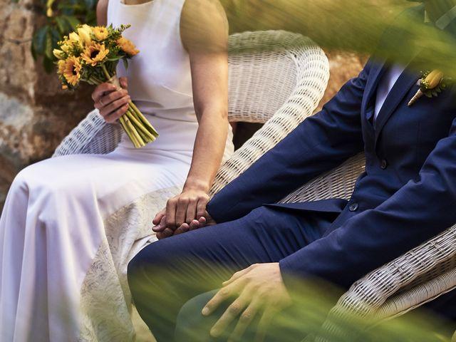 La boda de Ramón y Eva en Traiguera, Castellón 36