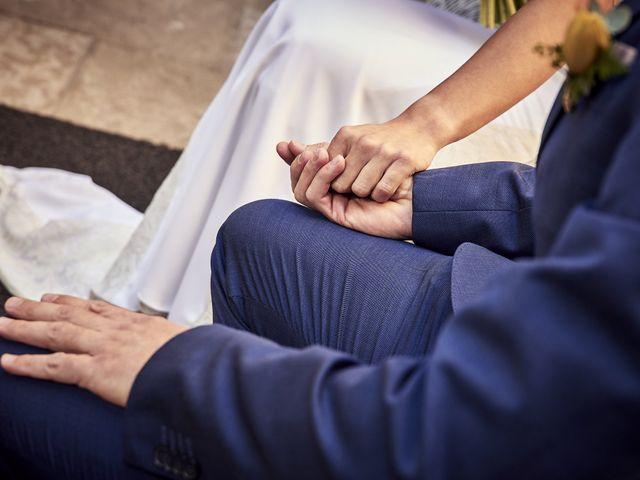 La boda de Ramón y Eva en Traiguera, Castellón 37