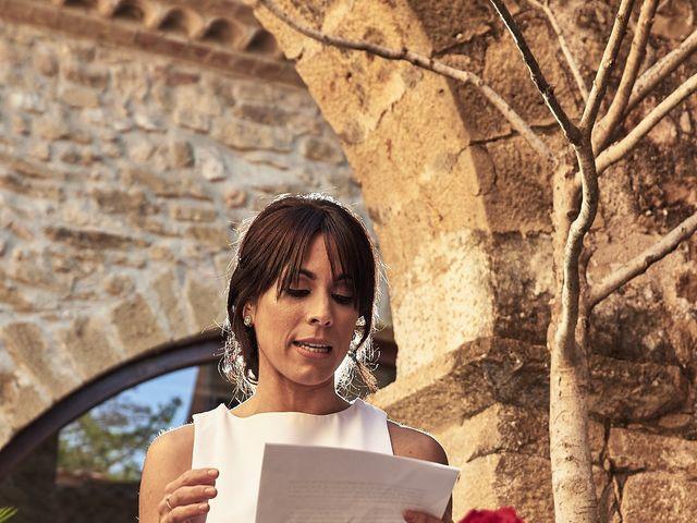 La boda de Ramón y Eva en Traiguera, Castellón 40