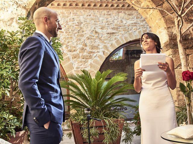 La boda de Ramón y Eva en Traiguera, Castellón 41