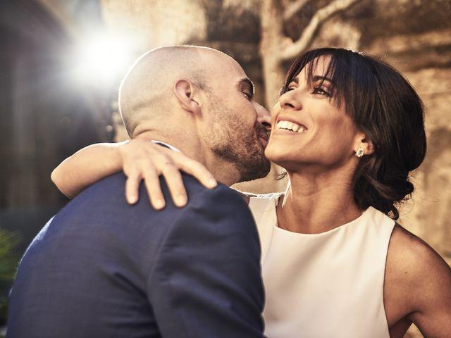La boda de Ramón y Eva en Traiguera, Castellón 42