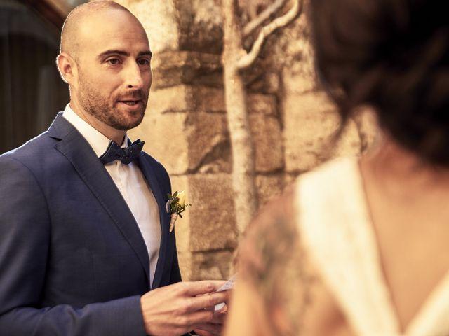 La boda de Ramón y Eva en Traiguera, Castellón 44