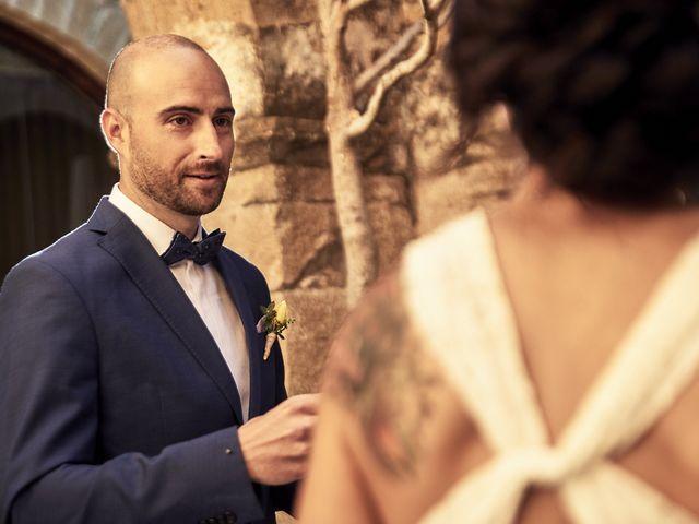 La boda de Ramón y Eva en Traiguera, Castellón 45