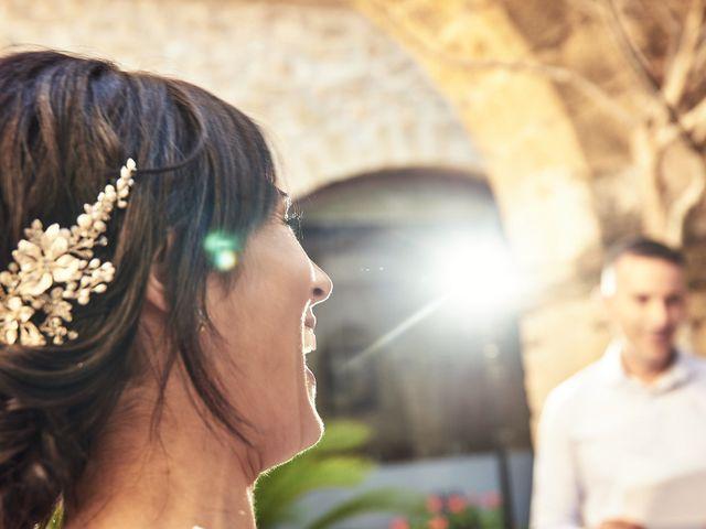 La boda de Ramón y Eva en Traiguera, Castellón 47