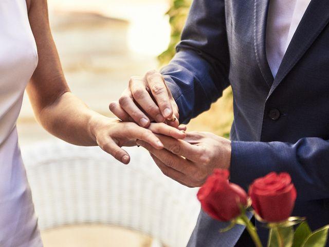 La boda de Ramón y Eva en Traiguera, Castellón 50