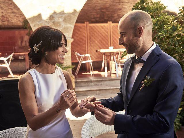 La boda de Ramón y Eva en Traiguera, Castellón 52