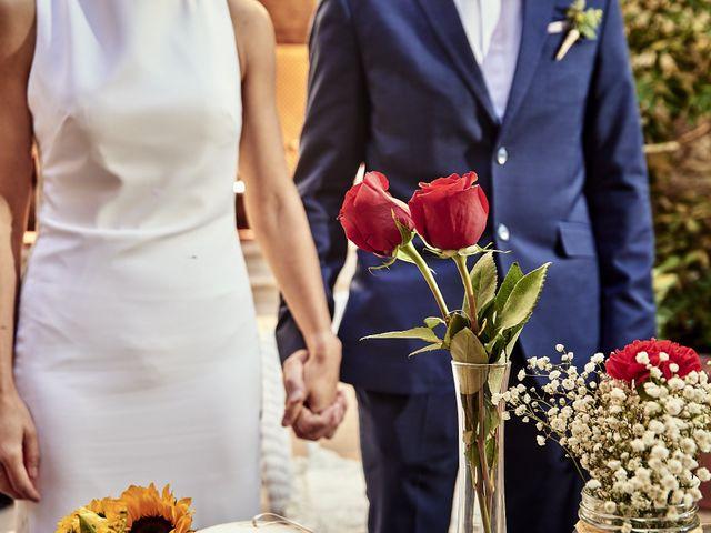 La boda de Ramón y Eva en Traiguera, Castellón 56