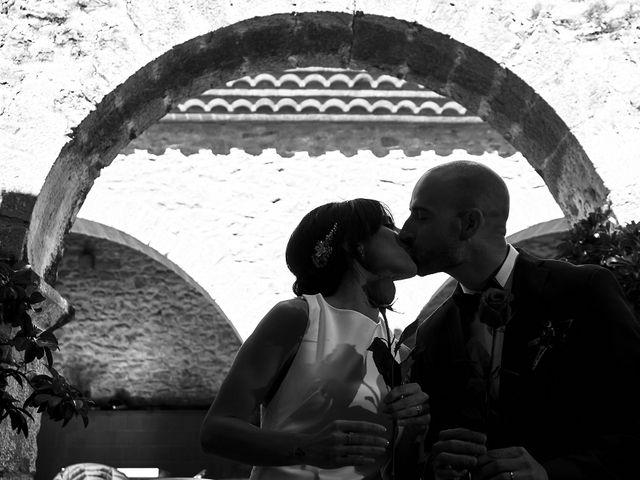 La boda de Ramón y Eva en Traiguera, Castellón 57