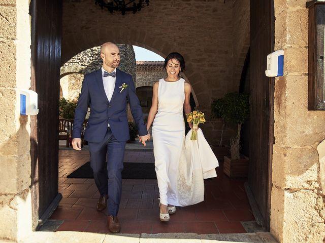 La boda de Ramón y Eva en Traiguera, Castellón 59