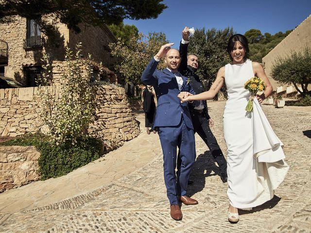 La boda de Ramón y Eva en Traiguera, Castellón 64