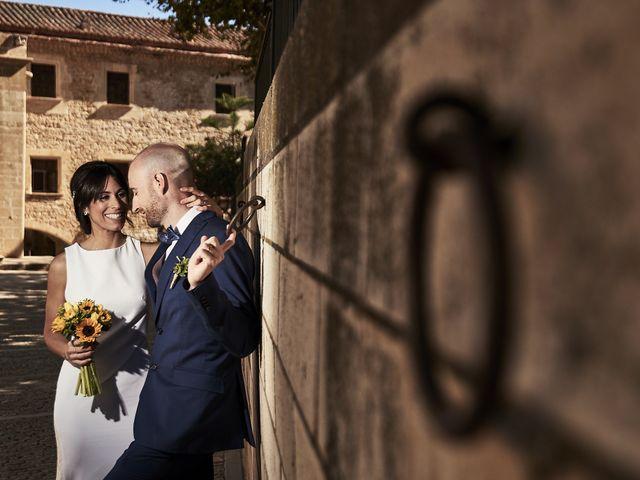 La boda de Ramón y Eva en Traiguera, Castellón 68