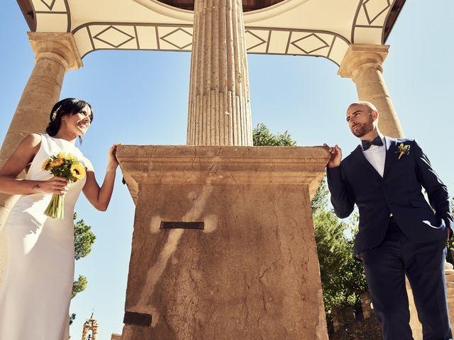 La boda de Ramón y Eva en Traiguera, Castellón 72