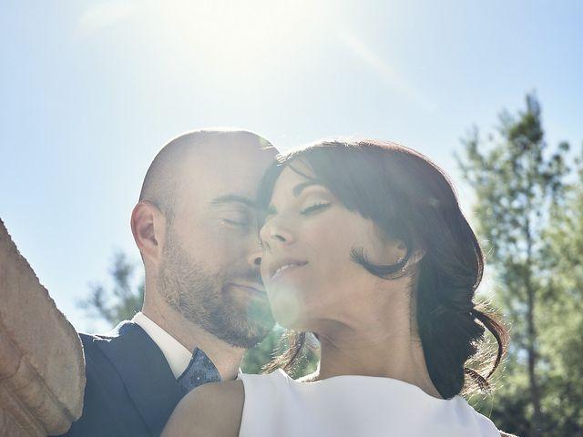 La boda de Ramón y Eva en Traiguera, Castellón 2