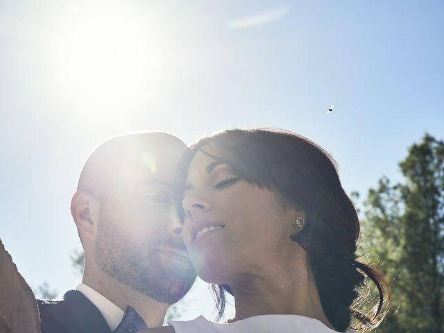 La boda de Ramón y Eva en Traiguera, Castellón 74