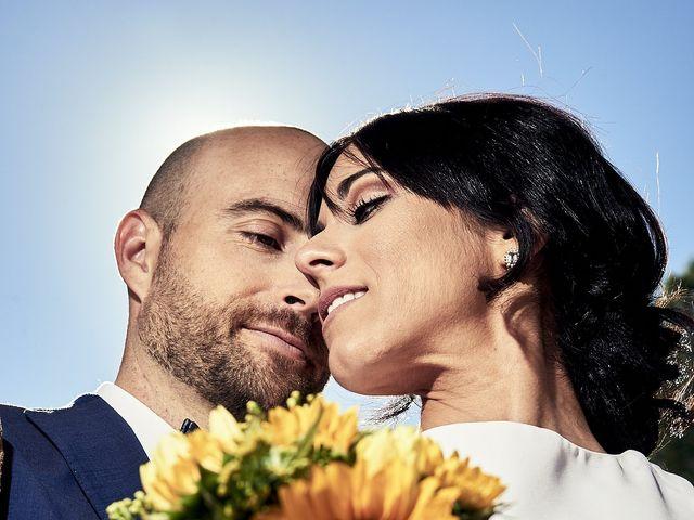 La boda de Ramón y Eva en Traiguera, Castellón 75