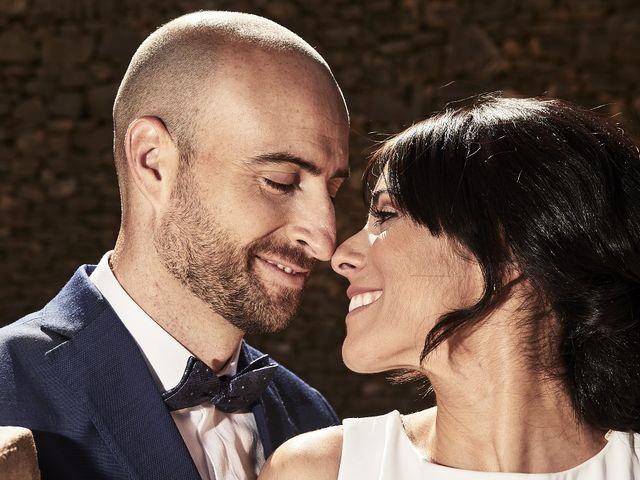 La boda de Ramón y Eva en Traiguera, Castellón 76