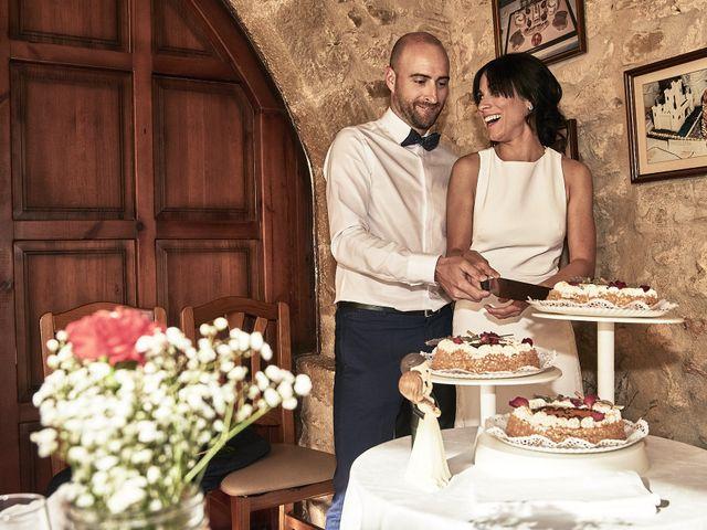 La boda de Ramón y Eva en Traiguera, Castellón 79