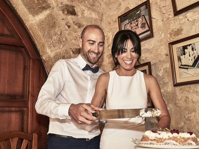 La boda de Ramón y Eva en Traiguera, Castellón 80