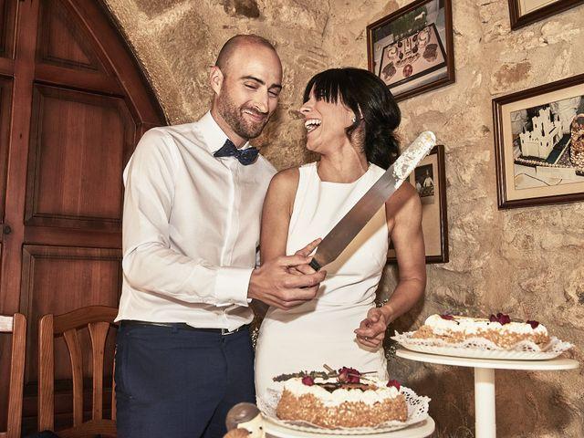 La boda de Ramón y Eva en Traiguera, Castellón 82
