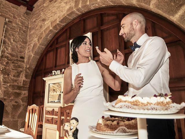 La boda de Ramón y Eva en Traiguera, Castellón 83