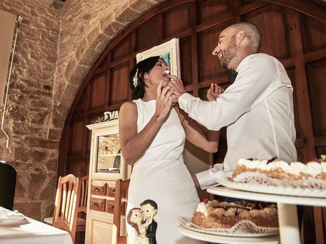 La boda de Ramón y Eva en Traiguera, Castellón 84
