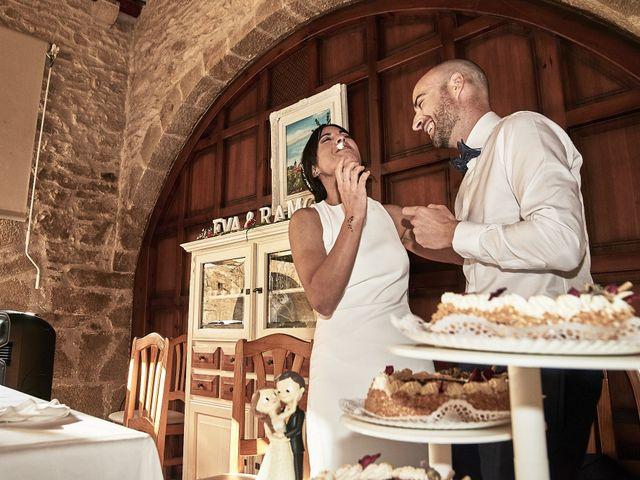 La boda de Ramón y Eva en Traiguera, Castellón 85