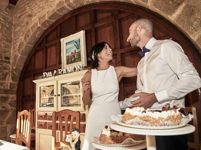 La boda de Ramón y Eva en Traiguera, Castellón 86