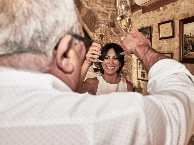 La boda de Ramón y Eva en Traiguera, Castellón 87