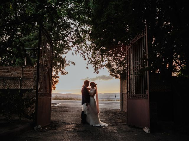 La boda de Jefferson y Ana en Algete, Madrid 7