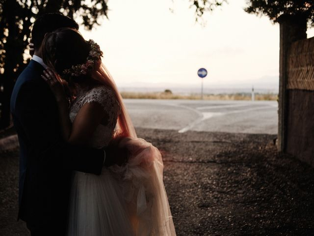 La boda de Jefferson y Ana en Algete, Madrid 8