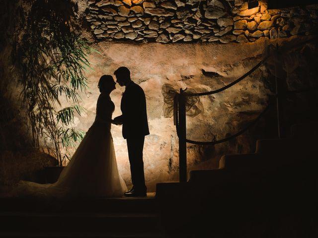 La boda de Zaida y Yoze