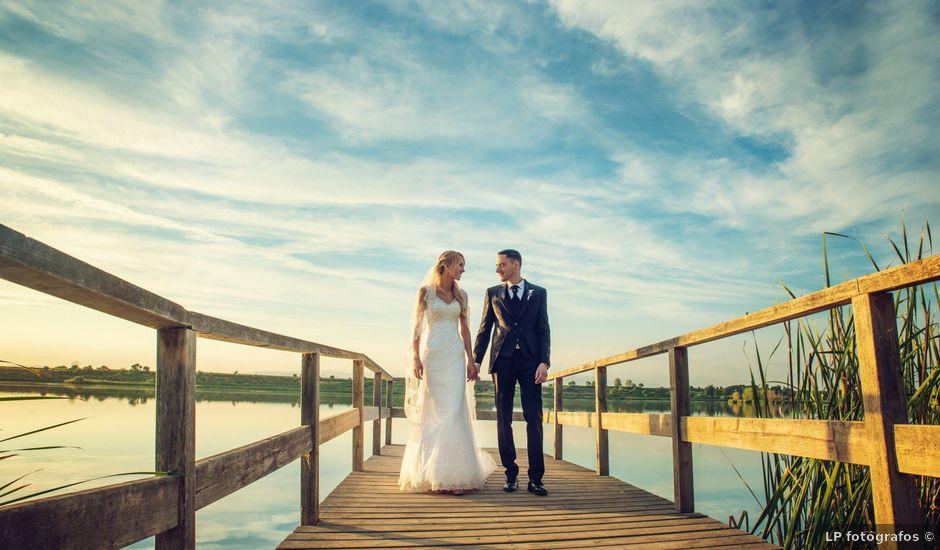 La boda de Emili y Cristina en Mollerussa, Lleida
