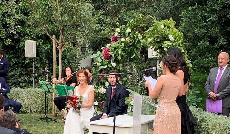 La boda de Toni y Alicia en Valencia, Valencia
