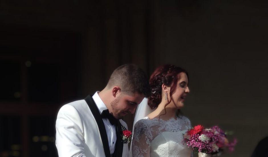 La boda de Eric y Marta en Sabadell, Barcelona
