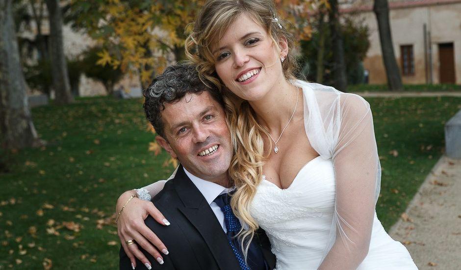 La boda de Gustavo y Victoria en Zamora, Zamora